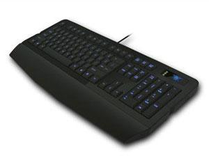 意大利专业游戏键盘IMOUSE-KB180PRO